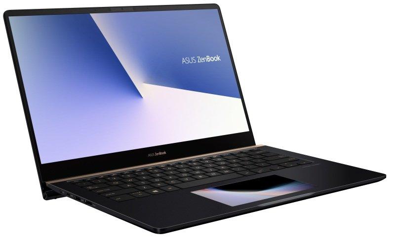 ASUS ZenBook Pro 14 UX480FD Laptop