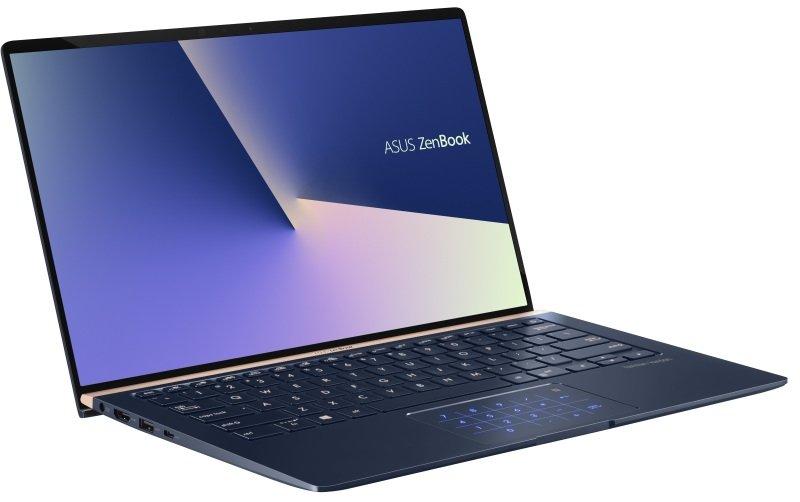 ASUS ZenBook 14 UX433FA Laptop