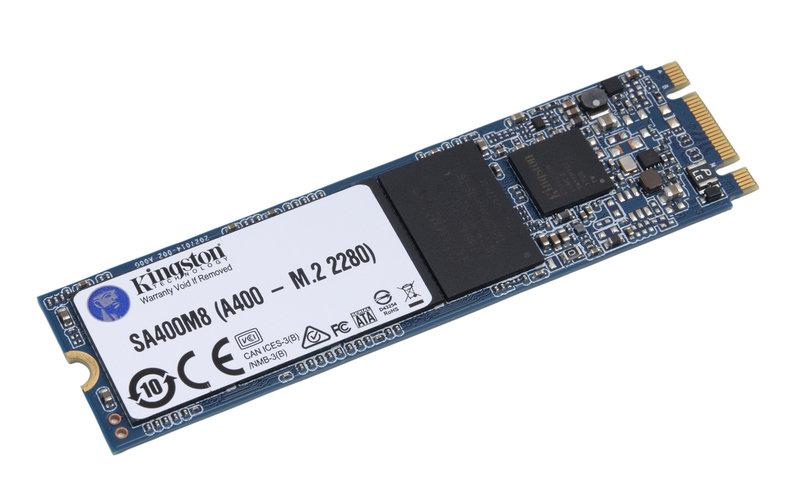 Kingston A400 120GB M.2 SSD