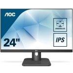 """AOC 24E1Q 23.8"""" Full HD IPS Monitor"""