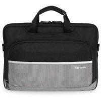 "Targus Education 11.6"" Shoulder Laptop Bag Black/Grey"