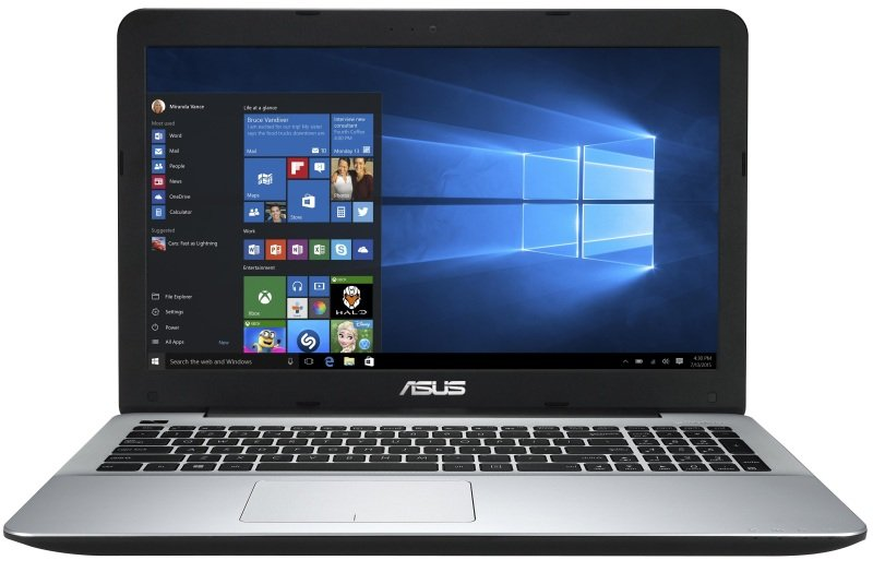 Asus X555QA Laptop