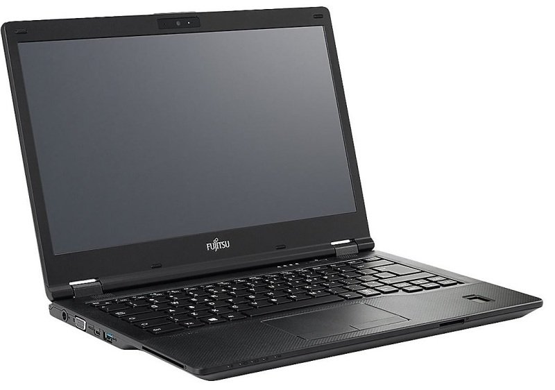 Fujitsu LIFEBOOK E548 Laptop