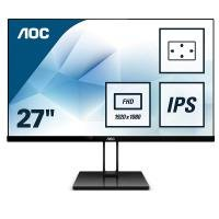 "AOC 27V2Q 27"" Full HD IPS Monitor"