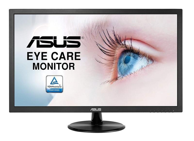 """ASUS VP228DE 21.5"""" Full HD Monitor"""