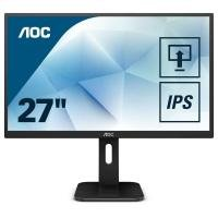 "AOC 27P1 27"" IPS Full HD IPS Monitor"