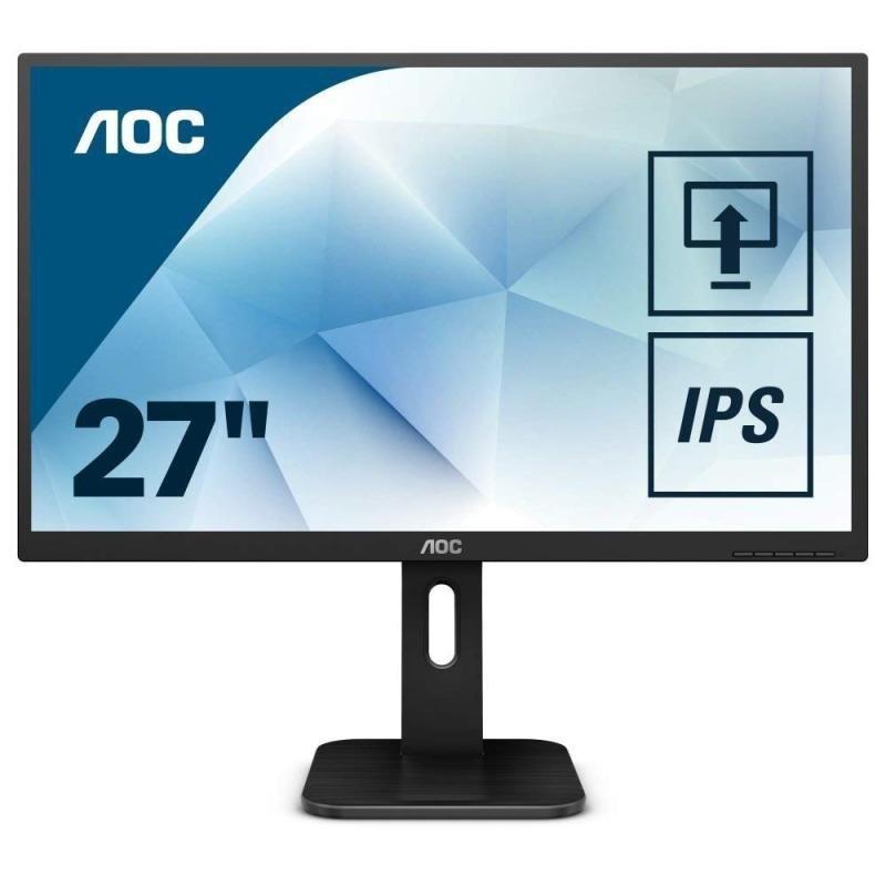 "AOC 27P1 27"" IPS Full HD IPS Monitor"