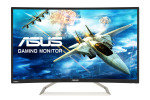 "Asus VA326H 31.5"" Full HD 144Hz Curved Gaming Monitor VA326H"