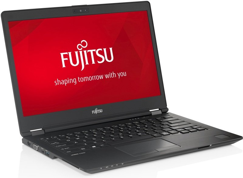 Fujitsu LIFEBOOK U748 Laptop