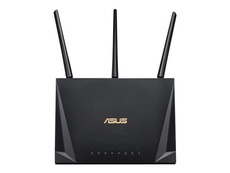 Asus AC2400 Dual Band Work From Home Gigabit Wi-Fi Router