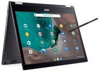 Acer Chromebook Spin 5 Convertible Laptop