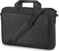 "HP Executive 15.6"" Top Load Bag Black"