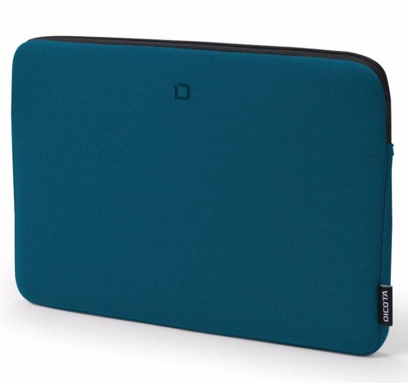 "Dicota 12-15.6"" Blue Laptop Sleeve"