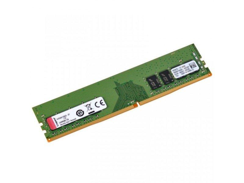 Kingston Value RAM 8GB 2666MHz DDR4 Non-ECC CL19 Memory