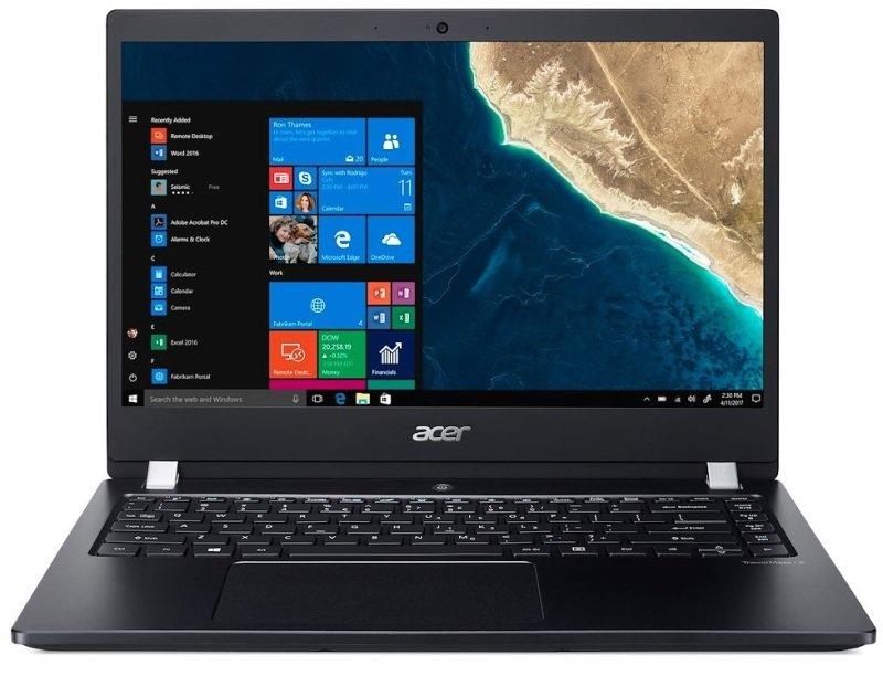 "Image of Acer TravelMate X (TMX3410-M-51XY) Laptop, Intel Core i5-8250U 1.6GHz, 8GB DDR4, 256GB SSD, 14"" Full HD, No-DVD, Intel UHD, WIFI, Windows 10 Pro"