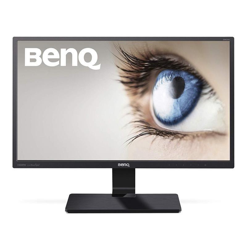 """BenQ GW2470ML 23.8"""" Full HD Monitor"""