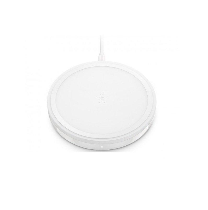 Belkin 10W Boost Up Qi Wireless Smartphone Charging Pad White