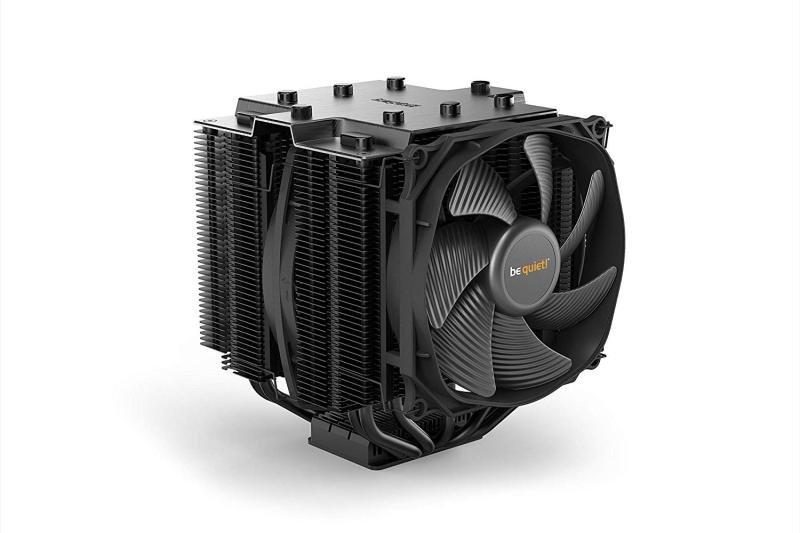Be Quiet! Dark Rock Pro TR4 CPU Cooler
