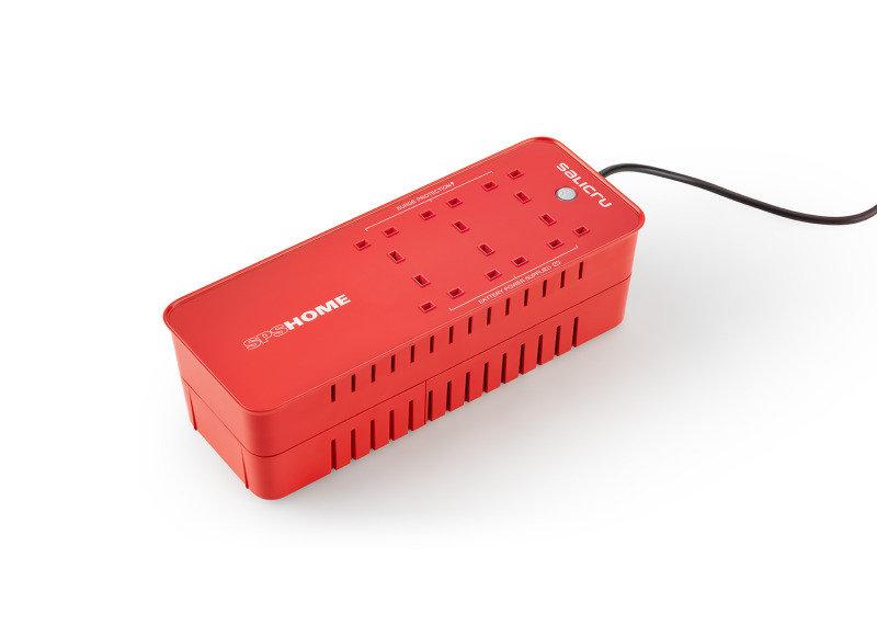 Salicru SPS Home Offline APFC 6 Socket 850VA UPS