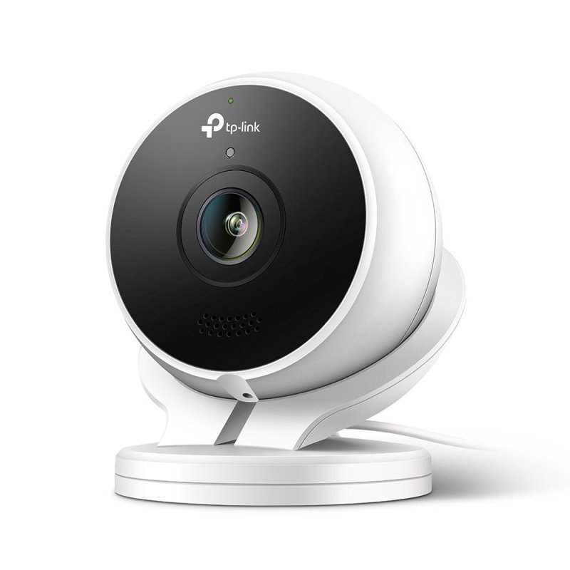 TP-Link KC200 1080P Smart Outdoor Wifi Security Surveillance Camera with Night Vision