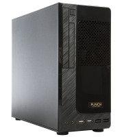 EXDISPLAY Punch Technology i5 SFF Desktop PC Intel Core i5-7400 3GHz 8GB RAM 1TB HDD No-DVD Intel HD Windows 10 Home