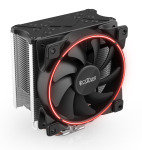 EG GI-X5R CPU Cooler X5 with Red Colour Ring Fan