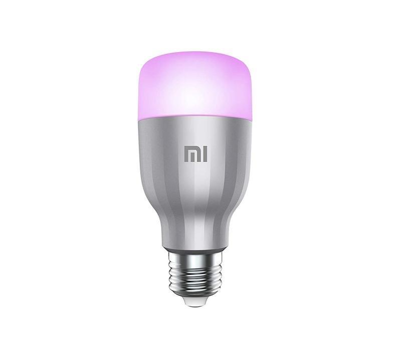 Xiaomi Mi Led Smart Bulb White And Color Ebuyer Com