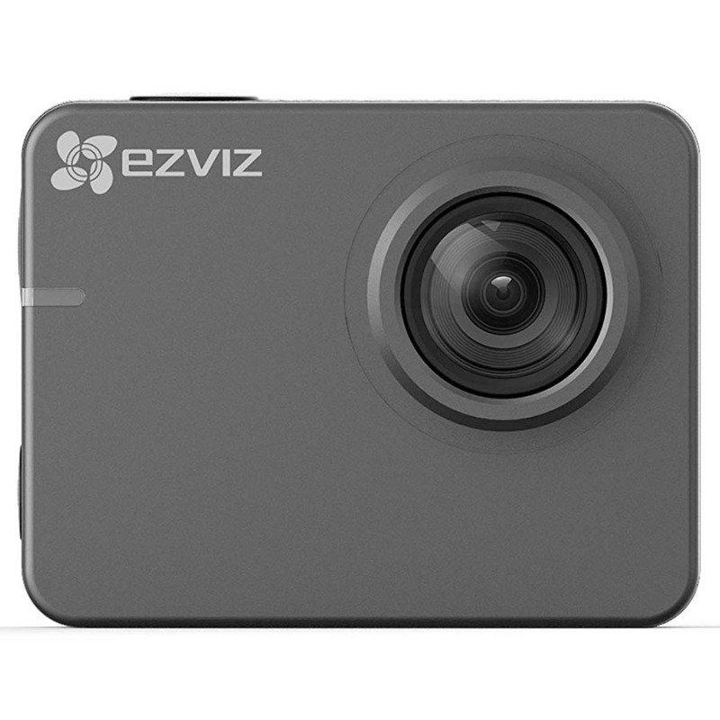 EZVIZ S2 Full HD Grey Action Camera