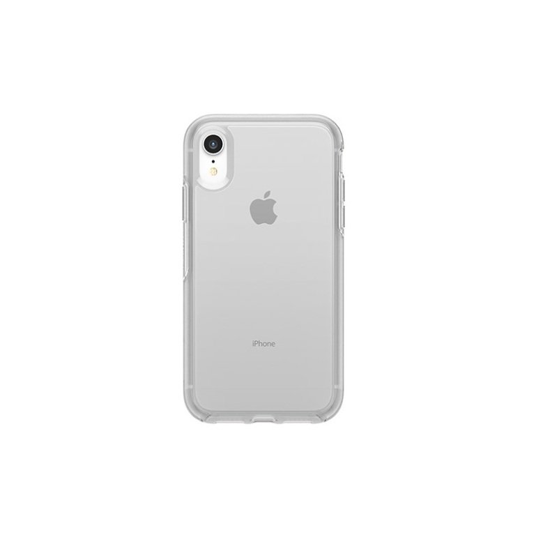 OtterBox Symmetry Series Clear Case for iPhone XR