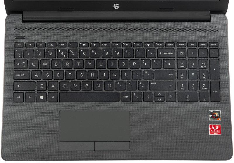 HP 255 G7 Ryzen 3 8GB 256GB Full HD 15 6in Win10 Laptop