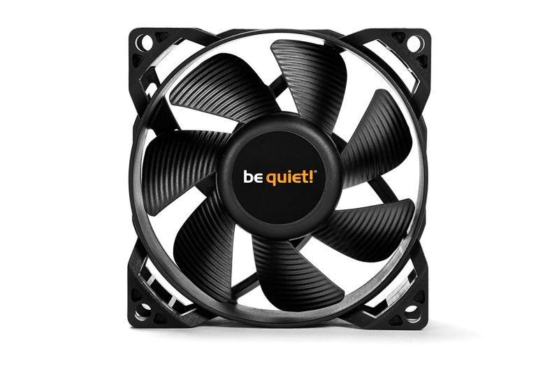 Be Quiet Pure Wings 2 80mm PWM Fan