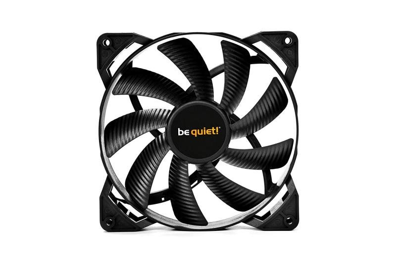 Be Quiet Pure Wings 2 140mm PWM Fan
