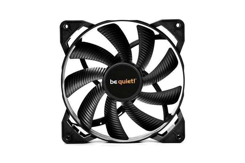 Be Quiet Pure Wings 2 140mm PWM Fan