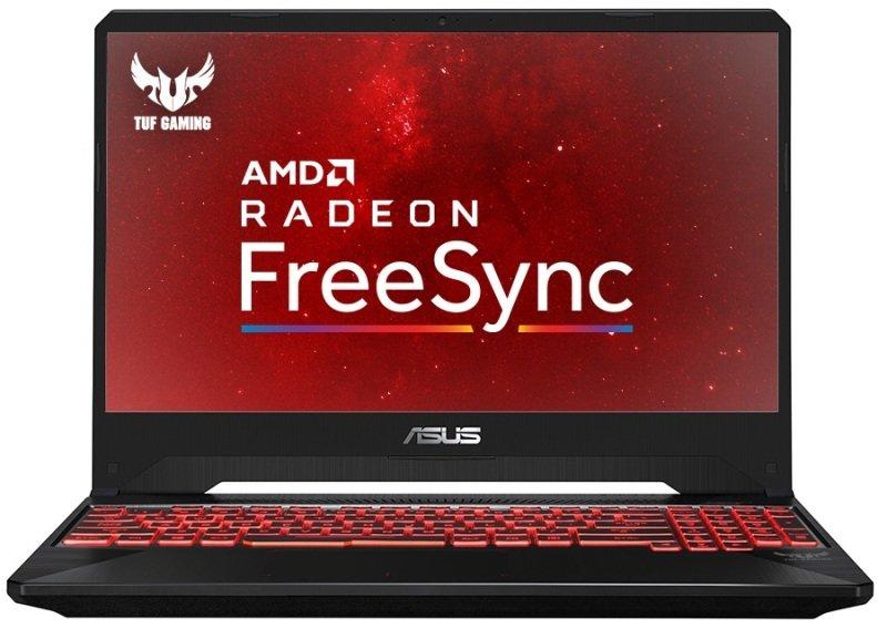 ASUS TUF FX505DY RX560X Gaming Laptop