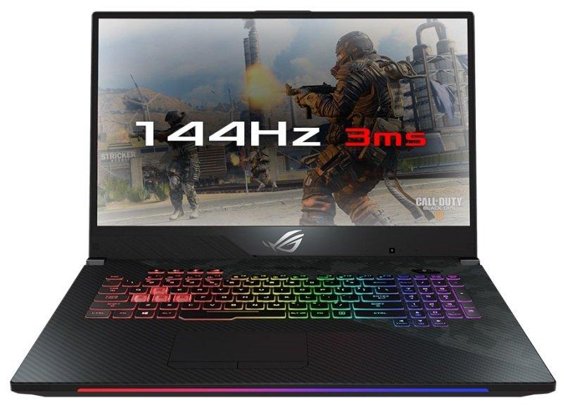 ASUS ROG Strix GL704GW Gaming Laptop