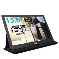 EXDISPLAY ASUS MB169C+ 15.6 inch USB Type-C Portable Monitor FHD 1920 x 1080
