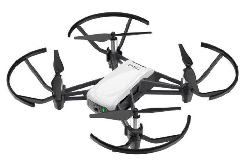 Ryze Tello Drone, Powered by DJI