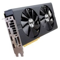 EXDISPLAY SAPPHIRE NITRO Radeon RX 470 4GB D5 OC