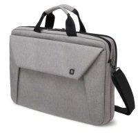 Slim Case Plus EDGE 14-15.6 light grey