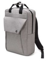 Backpack EDGE 15.6 light grey