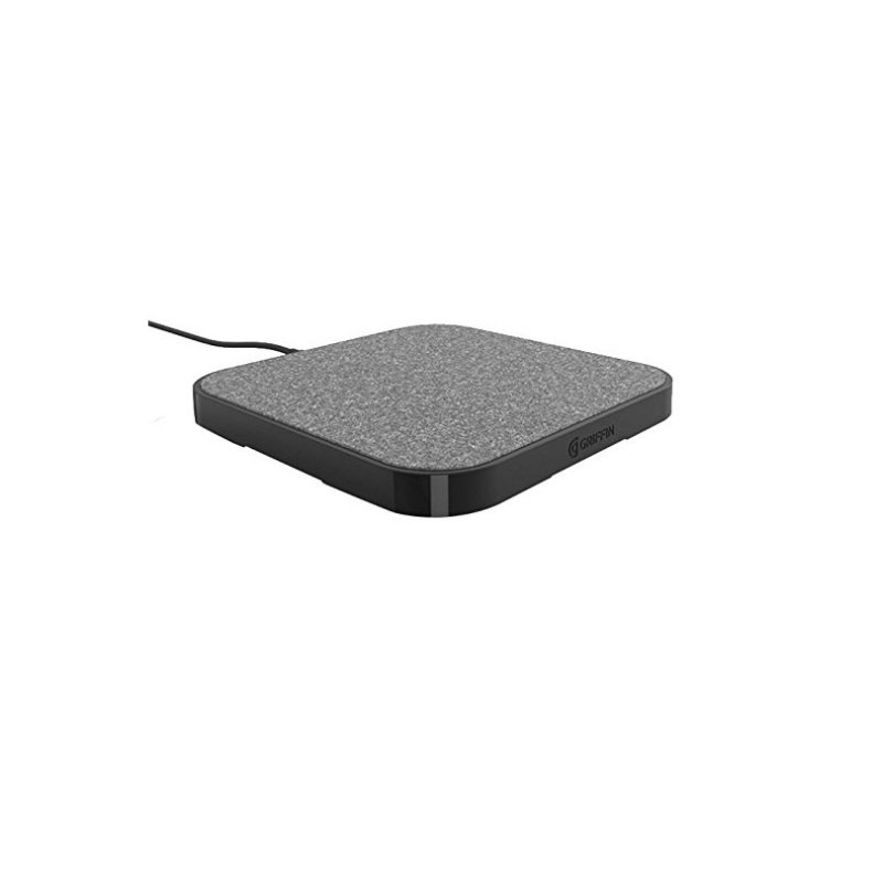 Image of 15W Qi Wireless Charger in Black