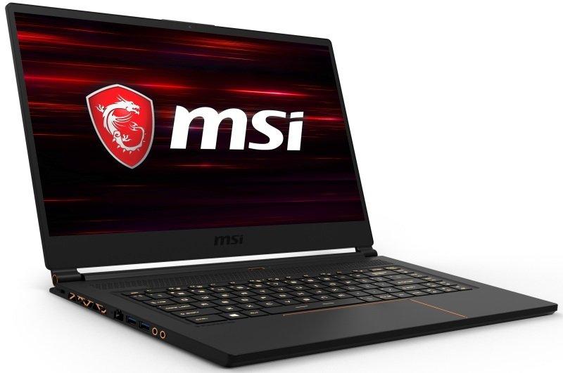 MSI GS65 Stealth 8SE-224UK Gaming Laptop