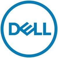 Dell DDR4 8GB DIMM 288-pin Unbuffered ECC Memory