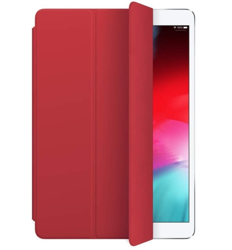 "Apple Smart Cover for 10.5"" iPad Red"