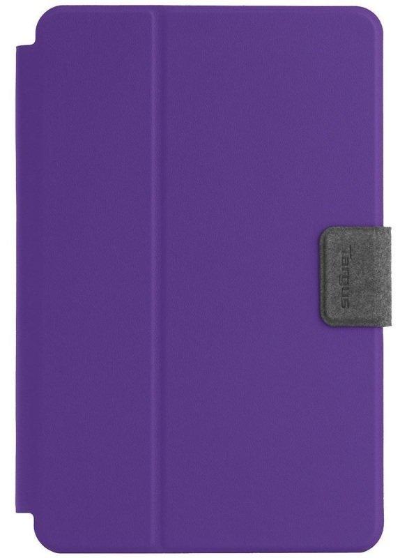 Targus SafeFit 7-8 Universal Tablet Case Purple