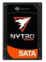 "Seagate Nytro 1351 Enterprise 2.5"" SATA 1 DWPD 3840GB SSD"