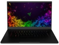 "Razer Blade 15 i7 RTX Advanced Max-Q Gaming Laptop, Intel Core i7-8750H 2.2GHz, 16GB DDR4, 512GB SSD, 15.6"" Full HD, No-DVD, NVIDIA RTX 2080 8GB, WIFI, Webcam, Bluetooth, Windows 10 Home"