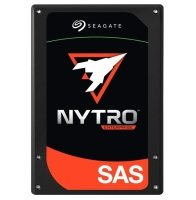 """Seagate Nytro 3000 Enterprise 2.5"""" SAS 3 DWPD 1600GB SSD"""