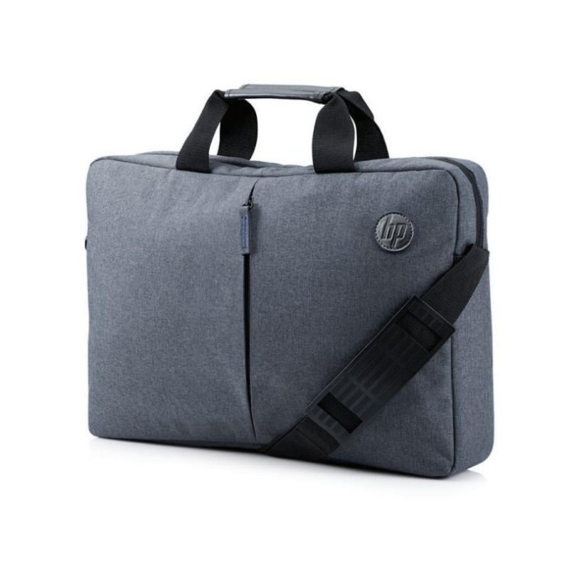 "HP 17.3"" Topload Case Grey"