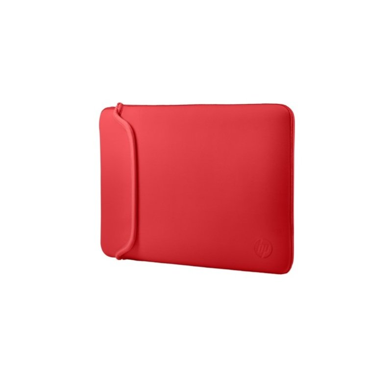 "HP Red 15.6"" Sleeve"